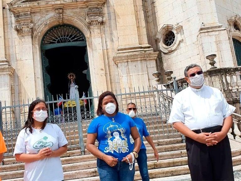 Foto 2ª edição arrecadação pandemia VI